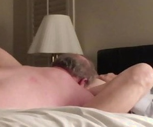 She loves to have her love button sucked and her labia munched all over! It gets her flowing like a flow and cumming hard! Sometimes she squirts in my mouth!